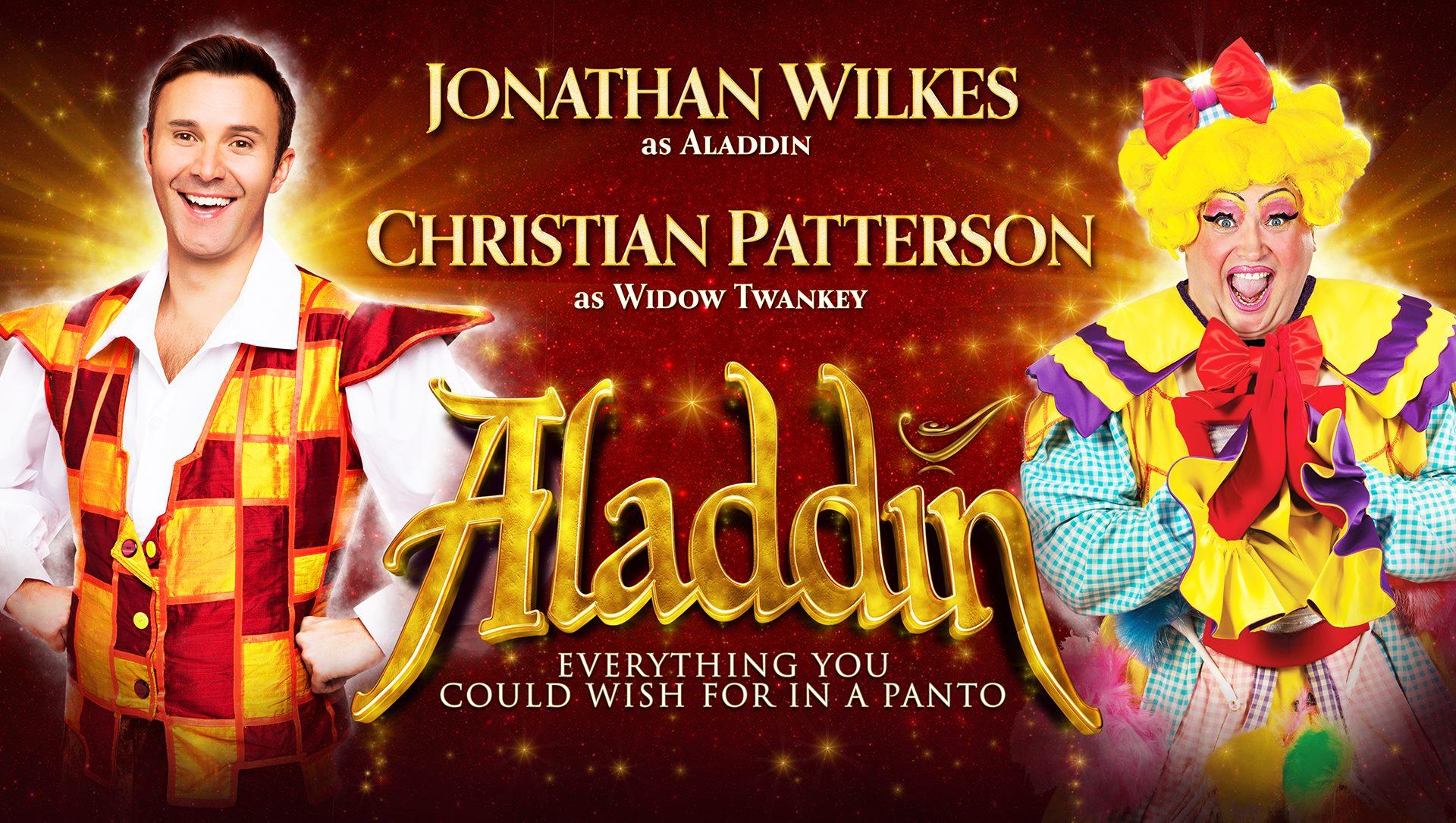 Aladdin regent theatre stoke for Aladdin cuisine stoke