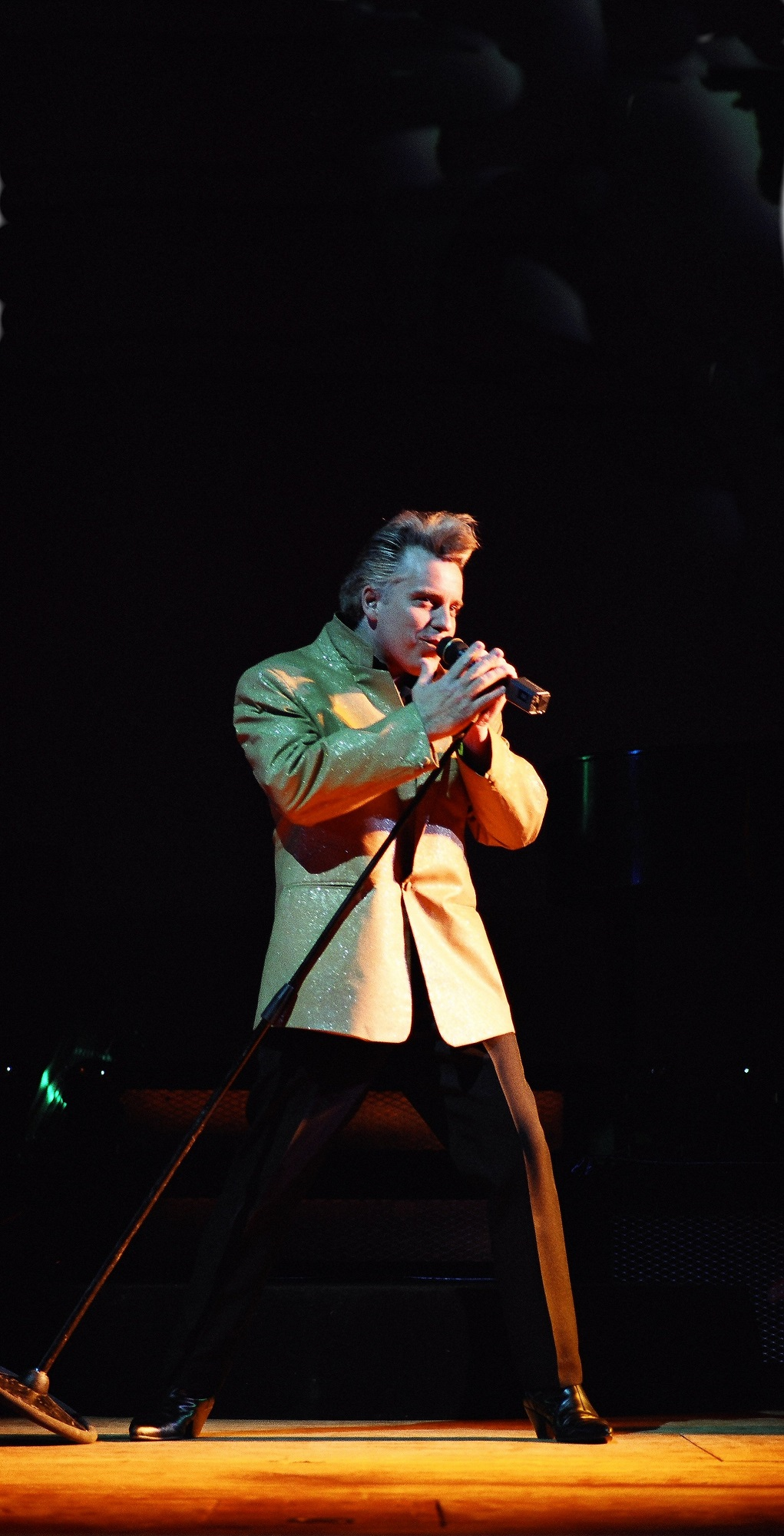 Halfway to Paradise  The Billy Fury Story - Palace Theatre 41025d958d