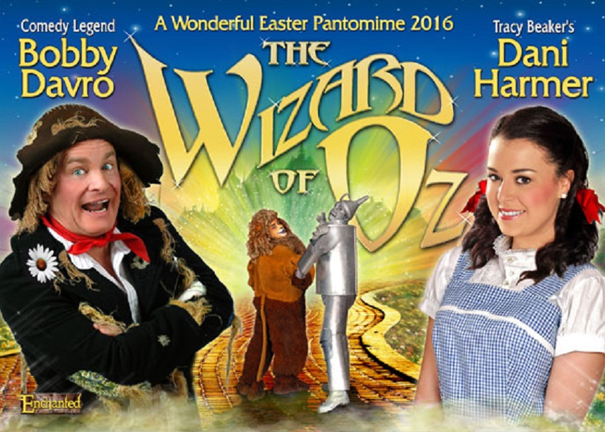 The wizard of oz blackpool opera house - Winter garden theatre box office hours ...